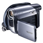 Samsung VP-DC171W- Caméscope DVD