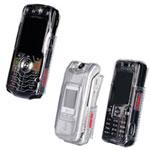 Cellular Line PATRA N73 - Etui transparent (pour Nokia N73)