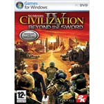 Civilization IV: Beyond the Sword (PC)