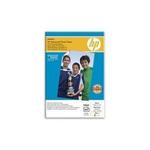 HP Papier Photo Advanced 10x15 cm, papier glacé (100 feuilles)