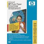 HP Papier Photo Advanced 10x15 cm, papier glacé (60 feuilles)
