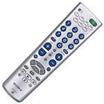 Sony RM-V402T - Télécommande multi-marques préprogrammée