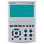 Sony RM-AV3000T - Télécommande intelligente avec écran tactile LCD personnalisable