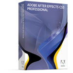 Adobe After Effects CS3 Professional - Mise à jour (français, MAC OS)