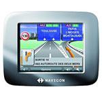NAVIGON 5100 (Carte France + Module TMC)