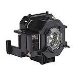 Lampe de remplacement pour EMP-X5 /EMP-S5 /EB-S6 /EB-X6 /EB-W6