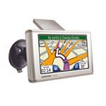 Garmin nüvi 660T - Solution GPS autonome Bluetooth TMC (Carte Europe)