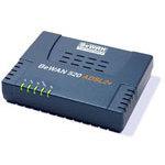 BeWAN 520 Combo - Modem universel très haut débit (USB/Ethernet)