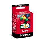 Lexmark cartouche n°29 (Couleur)