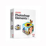Adobe Photoshop Elements 6.0 - Mise à jour (français, WINDOWS)