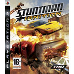 Stuntman : Ignition (Playstation 3)