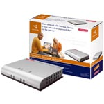 Sitecom LN-350 Network Storage Adapter