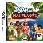 Les Sims 2 : Naufragés (Nintendo DS)