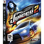 Juiced 2 Hot Import Nights (PS3)
