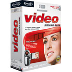 MAGIX Video Deluxe 2008 (français, WINDOWS)