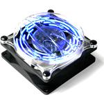 Thermaltake Cyclo 80 mm - Ventilateur 80 mm avec LED bleu