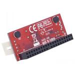 Adaptateur SATA pour disque dur ou lecteur optique PATA (IDE)