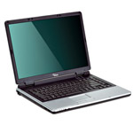 "Fujitsu-Siemens AMILO Pi 2515 - Intel Core 2 Duo T5250 2 Go 160 Go 15.4"" TFT Graveur DVD(+/-)RW DL Wi-Fi G WVFP"