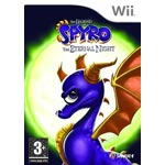 The Legend of Spyro : The Eternal Night (Wii)