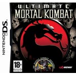 Ultimate Mortal Kombat (Nintendo DS)