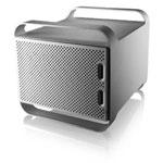 Iomega UltraMax Hard Drive Pro 1,5 To (USB 2.0/FireWire 800/FireWire 400) - Garantie 2 ans