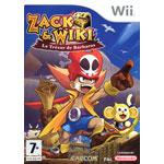 Zack & Wiki : Le Trésor de Barbaros (Wii)