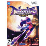 NiGHTS : Journey of Dreams (Wii)