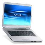"Sony VAIO NR21S/S - Intel Core 2 Duo T5450 2 Go 250 Go 15.4"" TFT Graveur DVD Super Multi DL Wi-Fi N WVFP"