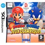 Mario & Sonic aux Jeux Olympiques (Nintendo DS)