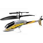 Silverlit PicooZ - Hélicoptère Radiocommandé miniature (coloris jaune)