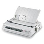 Oki ML280 Elite avec port série - Imprimante matricielle à impact 9 aiguilles/80 colonnes