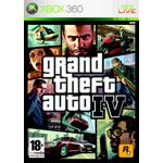 GTA IV - Grand Theft Auto IV (Xbox 360)