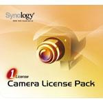 Licence pour station de surveillance Synology