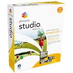 Pinnacle Studio 12 (français, WINDOWS)