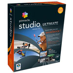 Pinnacle Studio Ultimate 12 (français, WINDOWS)