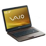 "Sony VAIO NR32Z/T - Intel Core 2 Duo T5550 3 Go 200 Go 15.4"" TFT Graveur DVD Super Multi DL Wi-Fi N WVFP"