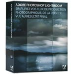 Adobe Photoshop Lightroom (français, WINDOWS/MAC)
