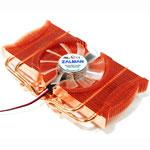 Zalman VF1000 LED - Bonne affaire (article utilisé, garantie 2 mois)