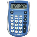 Texas Instruments TI-503 SV - Calculatrice de poche