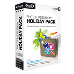 MAGIX Photo & Videoshow Holiday Pack (français, WINDOWS)