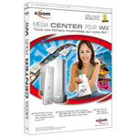 X-OOM Media Center pour Wii (français, WINDOWS)