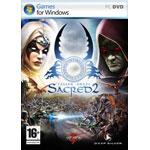 Sacred 2 : Fallen Angel (PC)