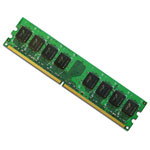 OCZ Value 2 Go DDR2-SDRAM PC2-6400 - OCZ2V8002G (garantie 10 ans par OCZ)