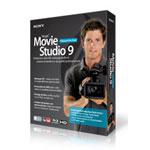 Sony Vegas Movie Studio 9 Platinum Pro Pack (français, WINDOWS)