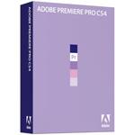 Adobe Premiere Pro CS4 (français, MAC OS)