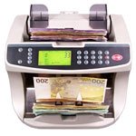 Scan€uros Compteuse de billets Counter SB-2900 (valorisatrice)