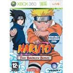 Naruto : The Broken Bond (Xbox 360)