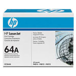 HP CC364A - Toner noir (10 000 pages à 5%)