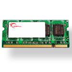G.Skill SODIMM 2 Go DDR2-SDRAM PC2-5300 - F2-5300CL4S-2GBSQ (garantie 10 ans par G.Skill)