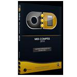Anikop Mes Comptes 2010